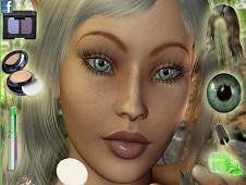 3D Make Up
