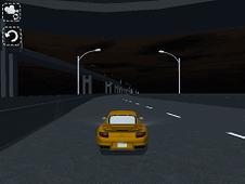 3D Porsche Simulator
