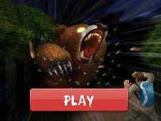 3D Bear Hunting