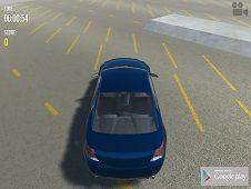 Wild Drift Open World 3D