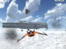 Star Fighter 3D
