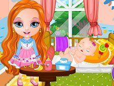 Baby Little Sister