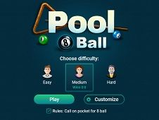 8 Pool Unblocked