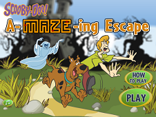 A Maze-ing Escape