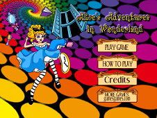 Adventures in Wonderland 2