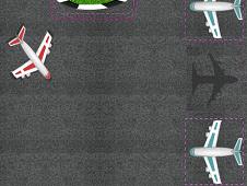 Aeroplane Parking