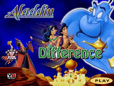 Aladdin Difference