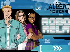 Albert Robot Relay