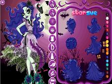 Amanita Nightshade Dress Up