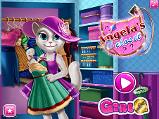 Angelas Closet