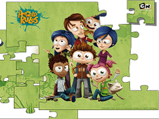 Angelo 2 Puzzle