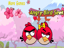 Angry Birds Seed Wife