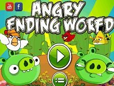 Angry Ending World