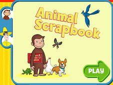 Animal Scrapbook