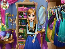 Annas Closet
