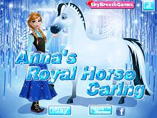 Annas Royal Horse Caring