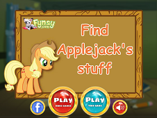 Applejack Stuff