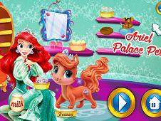 Ariel Palace Pets 2