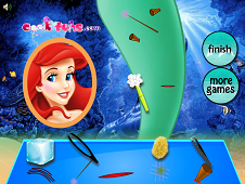 Ariel Tail Doctor
