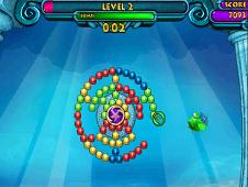 Atlantis Adventure Corals Quest - Zuma Games