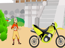 Avatar Ride