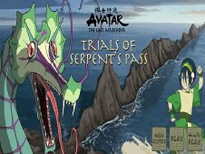 Avatar Trials of Serpents Pass