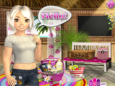 Avie Pocket Beach
