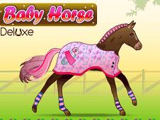 Babu Horse Deluxe