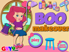 Baby Boo New Makeover