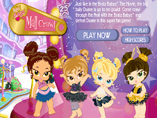Baby Bratz Mall Crawl