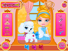 Baby Pets Beauty Pageant