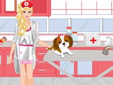 Barbie Animal Doctor