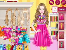 Barbie Aztec Princess