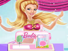 Barbie Dream Dress