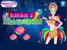 Barbie Fantastic Carnival