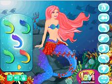 Barbie Magic Mermaid