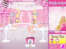 Barbie Party Goodies Grab