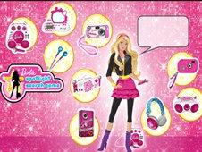 Barbie Spotlight Search