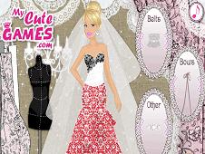 Barbie Wedding Design Studio