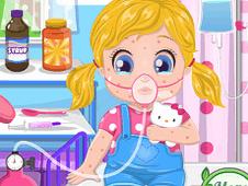 Barbies Baby Allergy