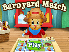 Barnyard Match