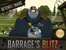 Barrages Blitz