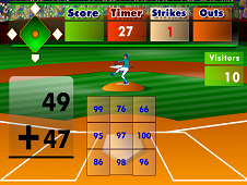 Batter up Baseball
