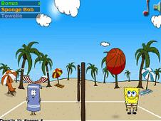 Beach Voleyball
