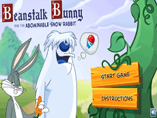 Beanstalk Bunny And The Abomniable Show Rabbit