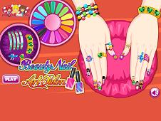 Beauty Nail Art Salon