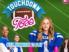 Touchdown Toss