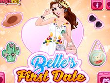 Belles First Date