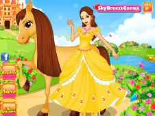 Belles Horse Caring