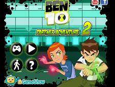 Ben 10 Partner Adventure 2